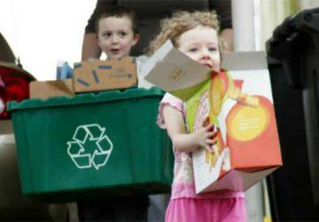 Buendiario-chicos-reciclaje-escuelas