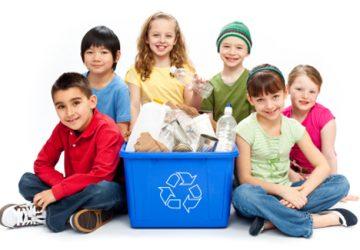 reciclaninos